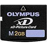 Olympus 202027 2GB M Type Xd Card (Retail Package)