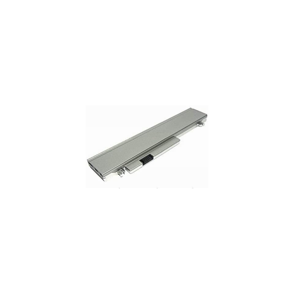 DELL Latitude X300 Laptop Battery 1900MAH (Equivalent)
