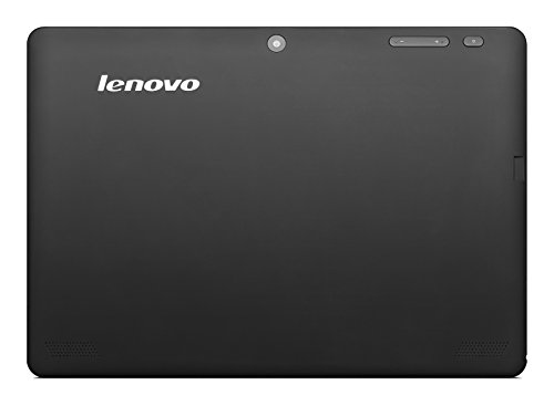 "Lenovo Miix 300 (80NR001WUS) 10.1"" 64 GB Tablet (Black) from Electronic-Readers.com"