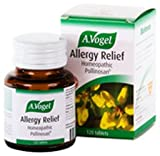 BIOFORCE USA Allergy Relief 120 TAB