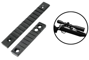 cheapest UTG 314 Sniper Handguard Rail Mount & Top Rail
