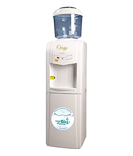Vivid Star Oasys 7.5 Litres RO+UF+TDS Water Purifier and Dispenser