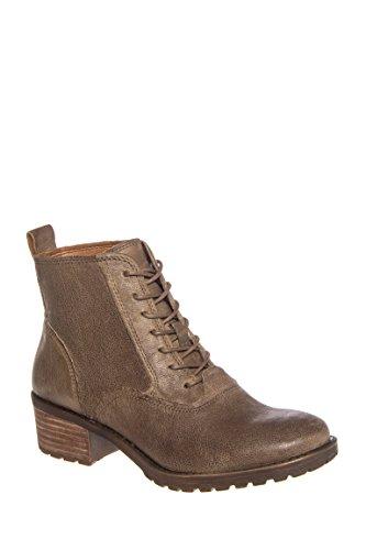 Giorgia Low Heel Boot