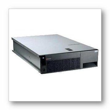 Ibm Eserver Xseries 100 8486 Mt - 1 X Celeron D 326 2.53 Ghz - Ram 256 Mb - Hd 1