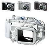 パナソニックDMC-TZ7+PanasonicマリンケースDMW-MCTZ7水中カメラセット