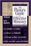 img - for The Pastor's Guide to Effective Ministry book / textbook / text book