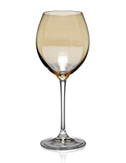 Lustre Wine Glass