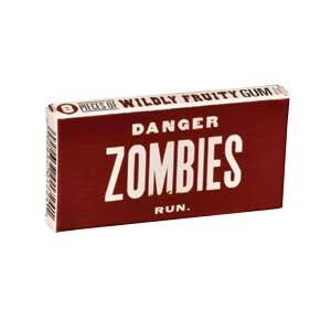 Zombies Gum