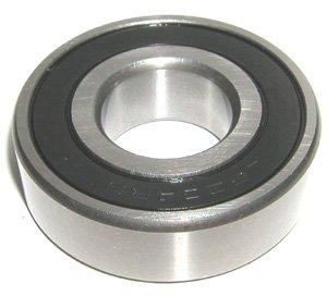 7mm Quad/Roller Ceramic Skate Bearings Sealed:ABEC-7
