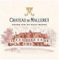 Chateau De Malleret Haut-Medoc 1.50L