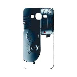 BLUEDIO Designer 3D Printed Back case cover for Samsung Galaxy J2 - G4471