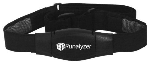 Cheap The Runalyzer® Heart Rate Chest Strap (RWAS01FR)