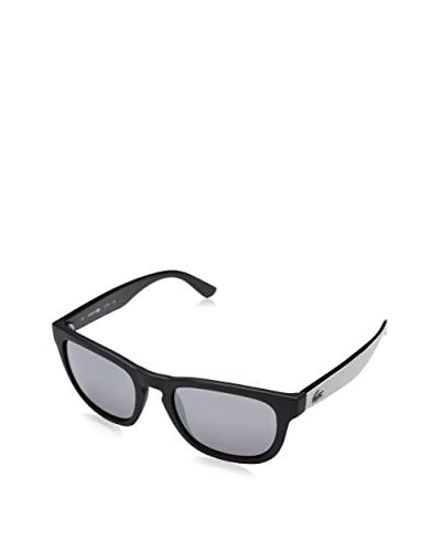Lacoste Gafas de Sol L777S315 (52 mm) Negro