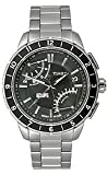 Timex Fly-Back Chrono Black Dial Men's watch #T2N498