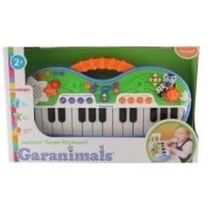 Garanimals Jammin' Tunes Keyboard