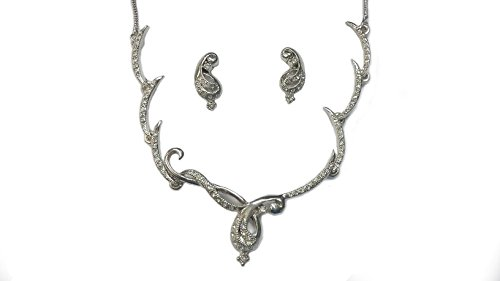sempre-london-rhodium-plated-hannah-designer-necklace-with-designer-earrings-in-aaa-austrian-crystal