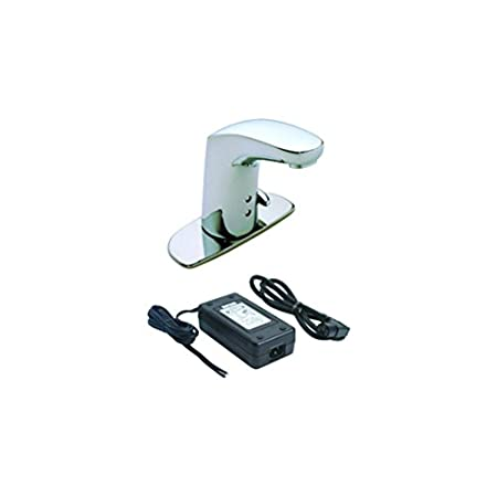 Symmons S-6080 Sensor Activated Lavatory Faucet