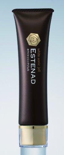 エステナード 超音波美顔器専用ホワイトソニックジェル3本セット