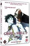 Ghost In The Shell 2: Innocence packshot