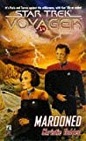 Marooned (Star Trek Voyager, No 14) (0671014234) by Golden, Christie