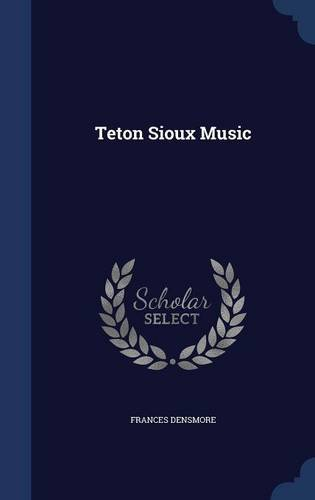 Teton Sioux Music