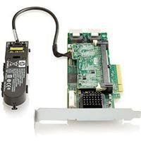 HP Smart Array P410/512MB  FBWC 578230-B21