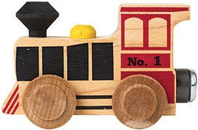 NameTrain Classic Engine - Buy NameTrain Classic Engine - Purchase NameTrain Classic Engine (NameTrain, Toys & Games,Categories,Play Vehicles,Trains & Railway Sets)
