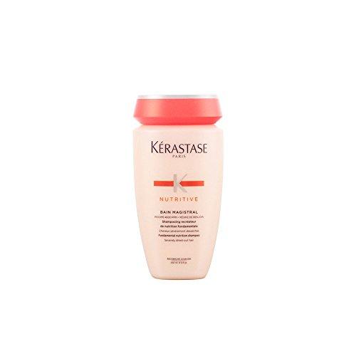 KERASTASE Nutritive Bain Magistral 250ml Shampoo Capelli Secchi