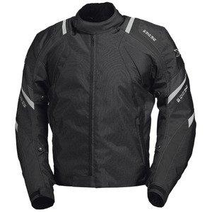 ixs blouson rio ii couleur noir taille xl sport automobile vestes. Black Bedroom Furniture Sets. Home Design Ideas