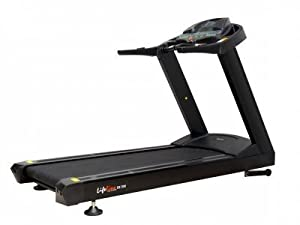 Lifeline Motorized Treadmill ES 7200 available at Amazon for Rs.206930