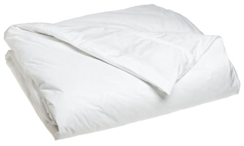 CleanRest Allergen Barrier Full-Queen Duvet Cover