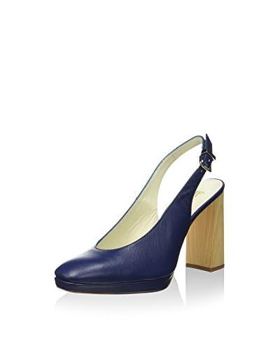 Farrutx Zapatos de talón abierto Pedra