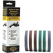 Replacement Belt Sharpening Kit Accessories-WSKTS BELT ACCESSORY KIT