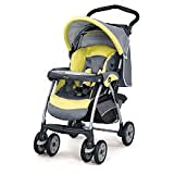 Chicco Cortina Stroller - Limonata