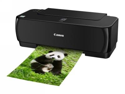 Canon PIXMA iP1900 inkjet Colour Photo Printer USB for Home & Small Office