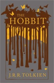 The Hobbit J. R. R. Tolkien HarperCollins Publishers Ltd