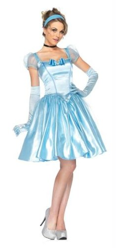 Costumes for all Occasions UADP85174MD Cinderella Classic Adult Md