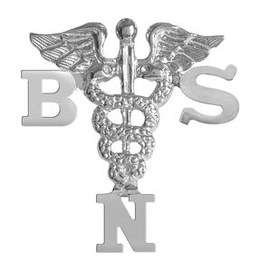 NursingPin - Bachelor of Science in Nursing BSN