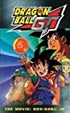 echange, troc Dragonball GT - The Movie [VHS] [Import allemand]