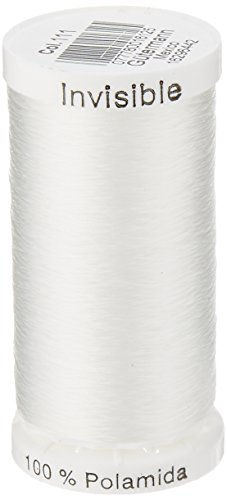 Invisible Thread 273 Yards-Clear (Serger Thread Gutermann compare prices)