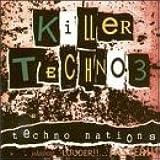 Killer Techno 3: Techno Nations