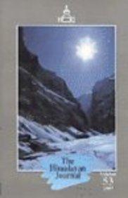 The Himalayan Journal: Volume 53, 1997