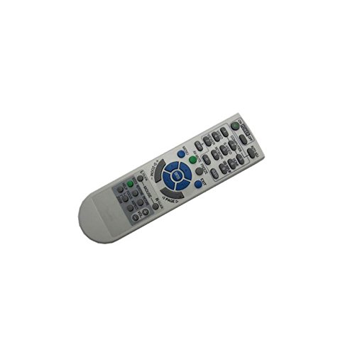 Lcd Projector Replacement Remote Control Fit For Nec Np400 Np400G P350X Me310X Projector