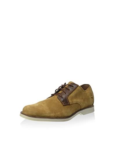 Timberland Scarpa Stormbuck Lite V Pla Rubber  [Brown]