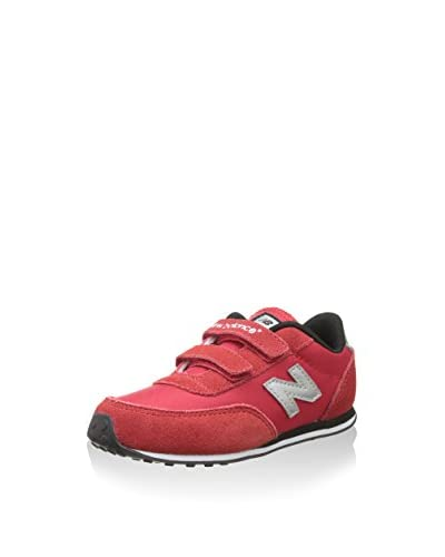 New Balance Sneaker KE410REI rot