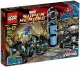 LEGO Marvel Super Heroes Spiderman Doc Ock Ambush 6873