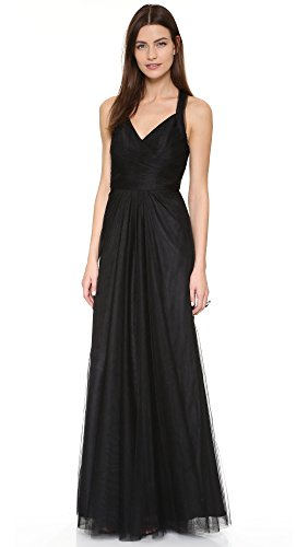 monique-lhuillier-bridesmaids-womens-keyhole-back-tulle-gown-black-12