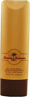 Best Cheap Deal for Tommy Bahama By Tommy Bahama For Men. Skin Soother Spf 15 4-Ounce by Tommy Bahama - Free 2 Day Shipping Available