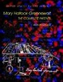 img - for Mary Hallock-Greenewalt: The Complete Patents book / textbook / text book