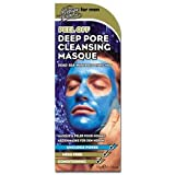 Montagne Jeunesse Peel Off Deep Pore Cleansing Masque For Men
